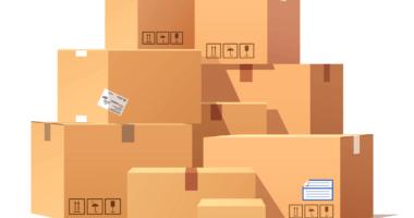 Produkty do wypełniania paczek
