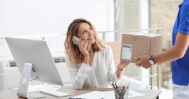 Logistyka sklepu internetowego